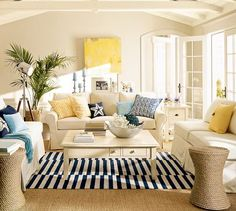More Ways to Waste Time: Double Take: Pottery Barn and IKEA Rugs