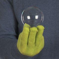 Bouncing Bubbles - Bubble Solution