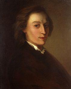 Portrait of Fryderyk Chopin, Ary Scheffer, oil, ca 1838 Sensitive Men, Film Score, Music Like, Classical Music, Regency, Portraits, Oil, The Originals, Composers