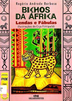 Bichos da Africa - Erika Vecci - Álbuns Web Picasa