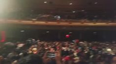 RT @lauquinterodz: Ambiente en el Teatro de la @uprrp momentos...