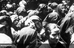 Kalavryta Massacre - Video of Survivor Testimonies. The Massacre of Kalavryta, or the Holocaust of Kalavryta, refers to the extermination of the male population and the total destruction of the town of Kalavryta, in Greece, by German occupying forces during World War II, on 13 December 1943. Aside from the deportation and murder of over 80% of Greece's Jewish population, it is the most serious case of war crimes committed during the Axis occupation of Greece during World War II.