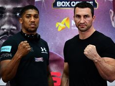 On Saturday night, the IBF heavyweight title's on the line, as home favoriteAnthony Joshua is on the verge of going toe-to-toe at Wembley Stadium, London with Ukrainian boxer Wladimir Klitschko in the extremely anticipated heavyweight bout for the last time. Of course, boxing fans are eager to...