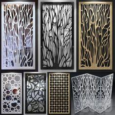 Набор декоративных панелей