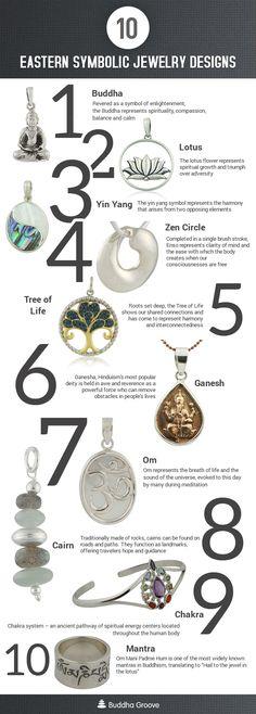 Jewelry Designs by Buddha Groove