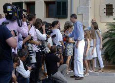 Foro Hispanico de Opiniones sobre la Realeza: Fotos