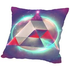 East Urban Home Try 4 Throw Pillow Size: