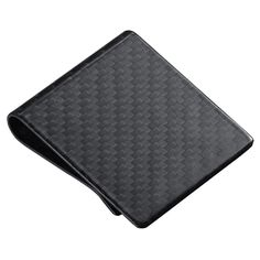 Visol Wide Carbon Fiber Money Clip, Adult Unisex L 2 -
