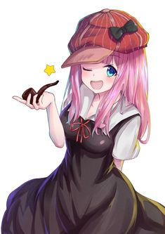 Kaguya-Sama: Love is War anime girls school uniform pink hair Chika Fujiwara wallpaper hdwallpaper desktop 862369028631899980 Manga Girl, Emo Anime Girl, Anime Girl Pink, Kawaii Anime Girl, Anime Chibi, M Anime, Chica Anime Manga, Blondes Anime Girl, Anime Girl Hairstyles
