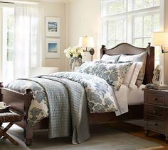 Cortona Bed
