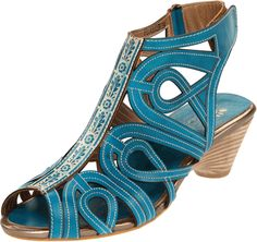 L'artiste by Spring Step Women's Flourish GLADIATOR Sandal *** Click on the image for additional details. (This is an affiliate link and I receive a commission for the sales)