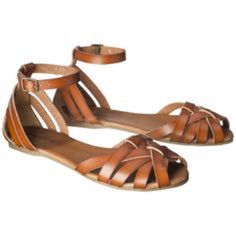 NWT sandals Mossimo! Brand new. Size 8. SO CUTE Shoes