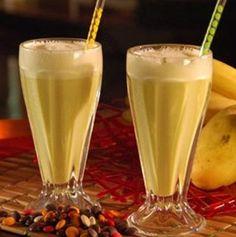 Licuado de Mango Recipe 1