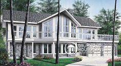 Plano de Casa W3912