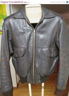 AMAZING brown Langlitz Columbia leather motorcycle jacket ...