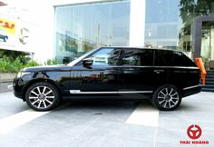 Range Rover Sport, Range Rovers, Sv Autobiography, Range Rover Supercharged, Best Suv, Cars And Motorcycles, 4x4, Audi, Automobile