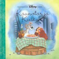 Kauneimmat Disney-sadut - Kaunotar ja Kulkuri (14,90e)