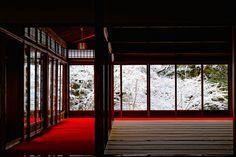 雪景色が美しすぎる、京都・冬の観光地ランキングBEST10 - Find Travel