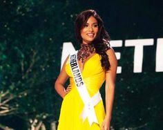 Miss Universe 2014 Top 10 Finalists