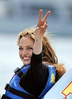 "Angelina Jolie - ""Shark Tale"" photocall at Cannes Film Festival (2004)"