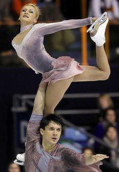 2013 ISU European Figure Skating Championships