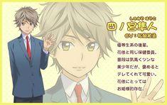 Te gusta este anime ☆\(^ω^\) este libro es el indicado # De Todo # amreading # books # wattpad Takahiro Sakurai, Me Me Me Anime, Anime Guys, Manga Anime, My Character, Character Design, Cd Drama, Kiss Him Not Me, Couple Romance