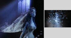 corpse bride veil - Google Search