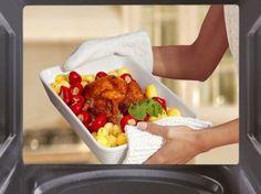 Il forno a microonde: 10 nuove idee per usarlo in cucina