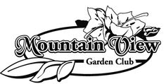Mountain View Garden Club. (Elk Mountain and surrounding areas, NC)