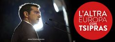 """Verona per Tsipras: 07/03/2014 :: Presentazione lista """"L'Altra Europa ... #VeronaperTsipras #LaltraEuropa #ARGYRIOSPANAGOPOULOS"""