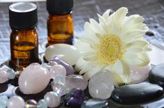 5 Reasons to Combine Crystals, Oils, and Essences to Facilitate a Life Well Lived.
