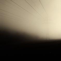 White Noise  by Matthias Heiderich, via Behance