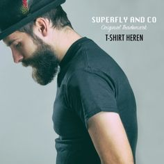Superfly T-Shirts Heren