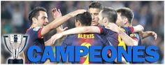 Campeones 2012/2013