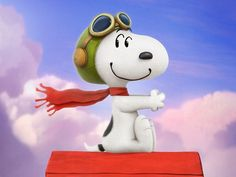 peanuts 2015 snoopy Peanuts Images Tease Charlie Browns Return to the Big Screen