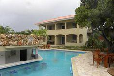 Appartement Cas Grandi Curacao te huur. Een perfecte locatie.