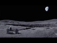 Homem na Lua: confira este lindíssimo comercial para o Natal de 2015 - Mega Curioso
