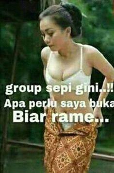 60 Gambar Meme Lucu Bikin Ngakak Terbaru 2018   Ktawa.com Ayo Ketawa ! Cute Girl Image, Cartoon Jokes, Adult Humor, Pregnancy Photos, Funny Photos, Cool Words, Laughter, Haha, Funny Memes