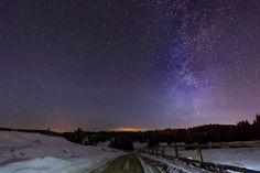 The Milky Way by Gabi Rusu on 500px