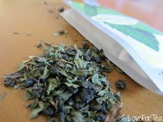Tea Forte Moroccan Mint Green Tea http://lovefortea.wordpress.com/2013/09/05/tea-forte-moroccan-mint-green-tea/