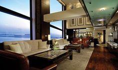 Travel   Illustration   Description   Dubai's luxury hotel suites – Hyatt Regency Dubai Royal Suite    – Read More –