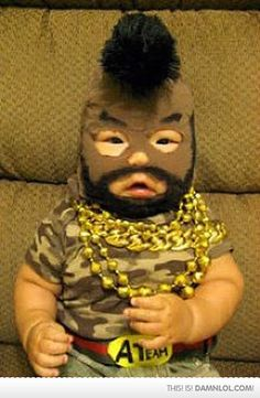 OH MY GOSH. I really want this to be my future child's first Halloween costume.