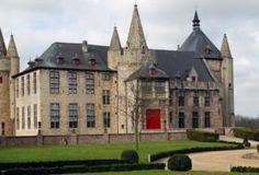Fietsroutes   Toerisme Oost-Vlaanderen