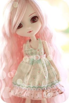 Image result for pullip silver hair