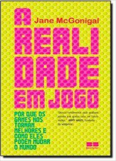 A Realidade em Jogo - 9788576845225 - Livros na Amazon Brasil