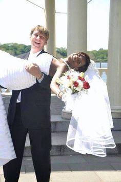 what white men think of black women