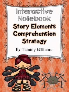 I have been teaching for many years in grades K-3.  I've always used composition books to record my students' reading and writing thinking.  In the past, I've not so neatly, glued graphic organizers and activities into notebooks.  It was a great way of showing progress throughout the year.