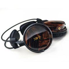 Meze 88 Classics Headphones. Words cannot explain the sound!