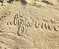 Cali. #summer