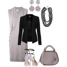 """""""Monday: Outfit no 6"""" by bsimon623 on Polyvore"""